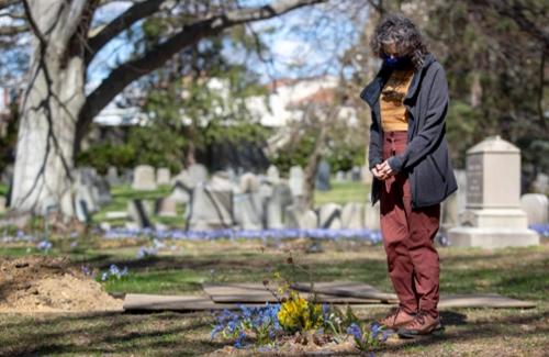 Greening The Grave: Why More People Are Choosing Climate-Friendly Burials